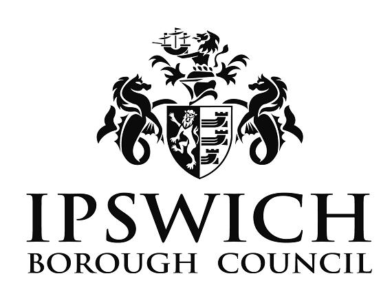 Ipswich Borough Council logo