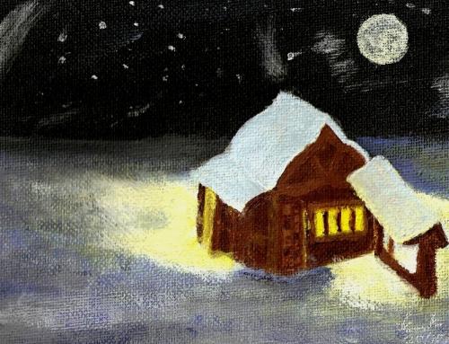 SRS Christmas e-Cards