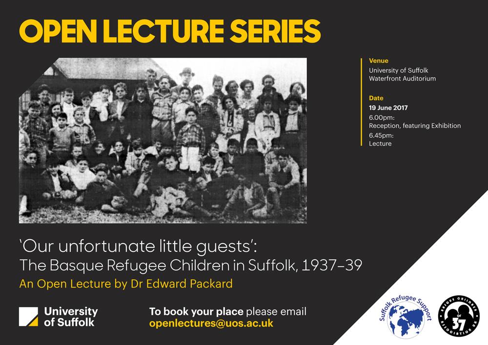 Refugee Week events